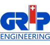 GRIP ENGINEERING Logo